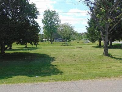 Mount Vernon Residential Lots & Land For Sale: Hilltop Drive