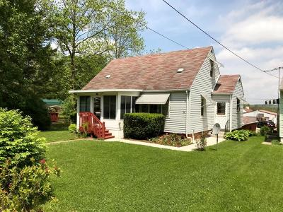 Lancaster Single Family Home Contingent Finance And Inspect: 711 Spring Street