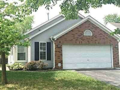 Columbus Single Family Home For Sale: 2219 Margo Road