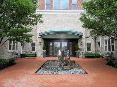 Upper Arlington Condo For Sale: 3175 Tremont Road #302