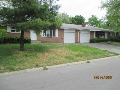 Columbus OH Multi Family Home For Sale: $119,900