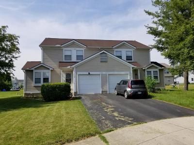 Reynoldsburg OH Multi Family Home For Sale: $180,000