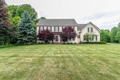 Johnstown Single Family Home Contingent Finance And Inspect: 180 Bermuda Drive