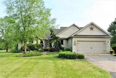 Granville OH Single Family Home For Sale: $349,900
