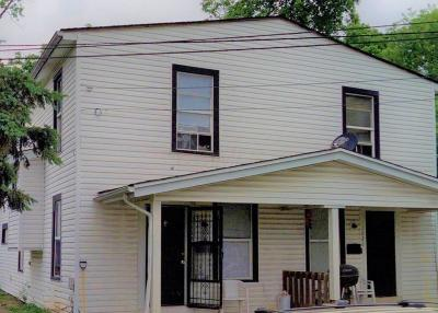 Columbus Multi Family Home Sold: 1626-1628 Walsh Avenue