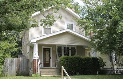 Columbus Single Family Home For Sale: 442 S Powell Avenue