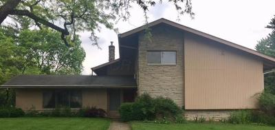 Columbus Single Family Home For Sale: 3801 Patricia Drive