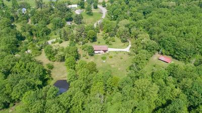 Perry County Single Family Home For Sale: 8146 State Route 37 E