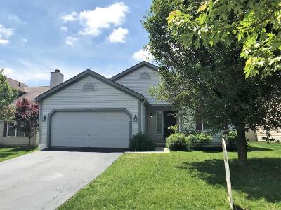 Columbus OH Single Family Home For Sale: $235,000