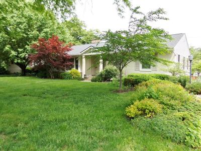 Upper Arlington Single Family Home For Sale: 1892 Harwitch Road