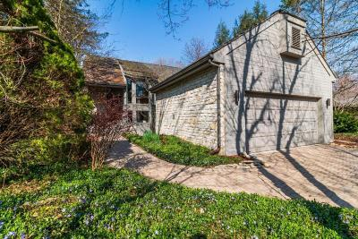 Dublin Single Family Home Contingent Finance And Inspect: 6439 Quarry Lane