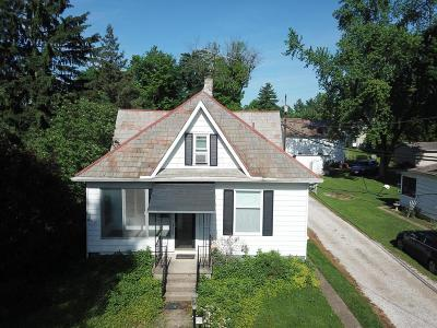 Pataskala Single Family Home Contingent Finance And Inspect: 289 Poplar Street