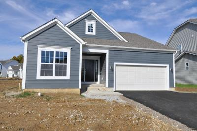 Powell Single Family Home For Sale: 4196 Grouse Point #Lot 6967