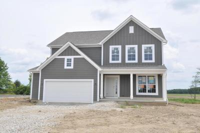 Powell Single Family Home For Sale: 4132 Pheasant Run #Lot 6977