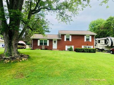Newark Single Family Home For Sale: 309 Roberts Drive