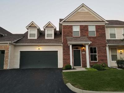 Hilliard Condo For Sale: 4638 Stoneworth Drive