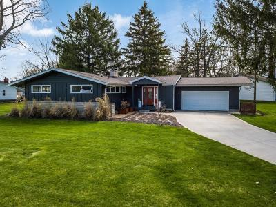Franklin County Single Family Home For Sale: 2465 Darwin Drive