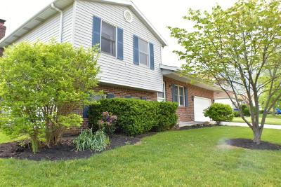 Delaware Single Family Home Contingent Finance And Inspect: 216 Leawood Drive