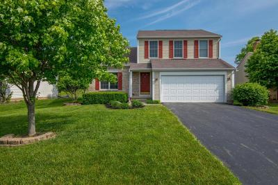 Delaware OH Single Family Home For Sale: $280,000