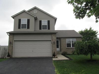 Delaware OH Single Family Home For Sale: $199,900