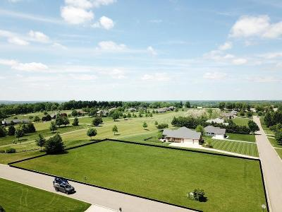 Mount Vernon Residential Lots & Land Contingent Finance And Inspect: Wedgewood Drive