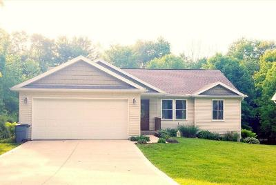 Howard Single Family Home For Sale: 255 Westmoreland Drive