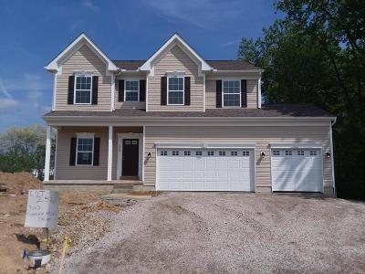 Johnstown Single Family Home Sold: 300 Green Acres Drive #252