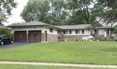 Whitehall Multi Family Home Contingent Finance And Inspect: 4780 Etna Road #782