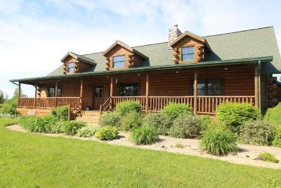 Marengo Single Family Home For Sale: 1432 County Road 26