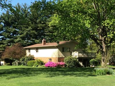 Westerville Single Family Home For Sale: 4351 Hollandia Court