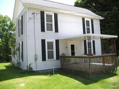 Delaware Single Family Home For Sale: 4723 State Route 257 S