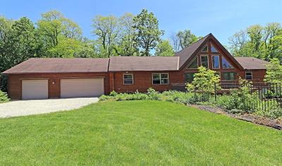 Delaware Single Family Home For Sale: 4637 Klondike Road