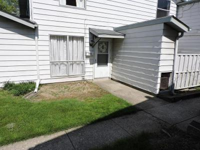 Columbus OH Condo Contingent Finance And Inspect: $55,900