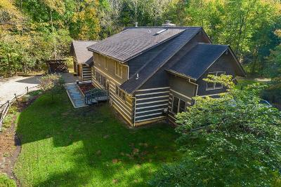Galena Single Family Home For Sale: 13720 Duncan Run Road