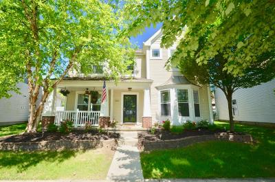 Grove City Single Family Home For Sale: 1936 Seaside Circle