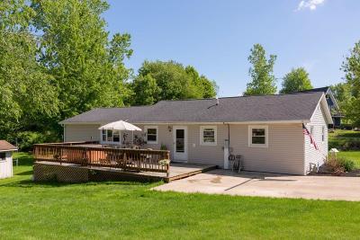 Howard Single Family Home For Sale: 84 Crabapple Court
