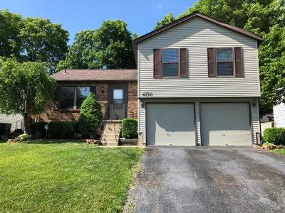 Columbus OH Single Family Home For Sale: $179,900
