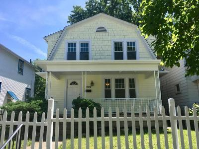 Columbus OH Single Family Home For Sale: $175,000