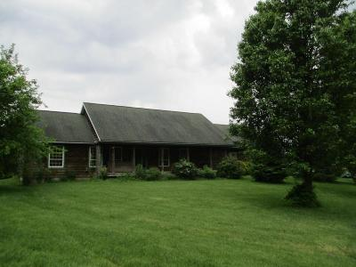 Fredericktown Single Family Home For Sale: 3040 Township Road 190