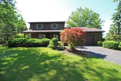 Orient Single Family Home Contingent Finance And Inspect: 6824 Oriole Court