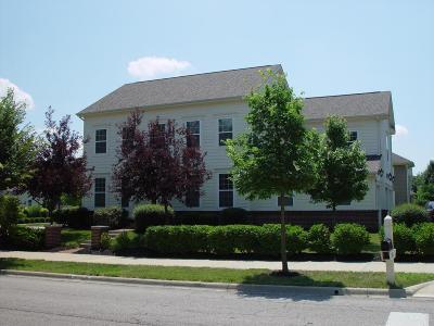 Union County Single Family Home For Sale: 7131 Glacier Ridge Boulevard