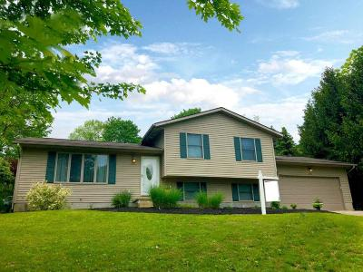 Howard Single Family Home Contingent Finance And Inspect: 296 N Ridge Heights Drive