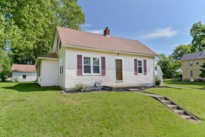 Etna Single Family Home Contingent Finance And Inspect: 712 Pike Street