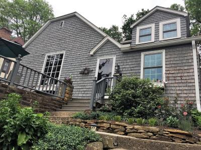 Granville Single Family Home For Sale: 440 W College Street