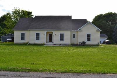Union County Single Family Home Contingent Finance And Inspect: 253 Grove Street