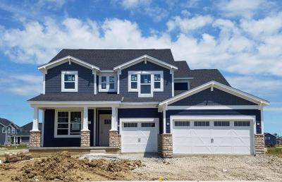 Delaware Single Family Home Contingent Finance And Inspect: 525 Crick Stone Drive