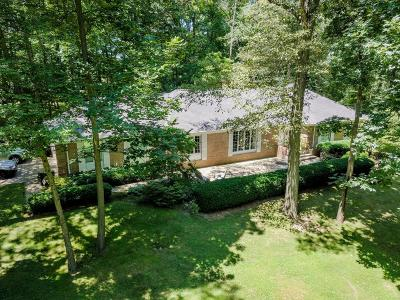 Lancaster Single Family Home For Sale: 1365 Bloomwood Drive NW
