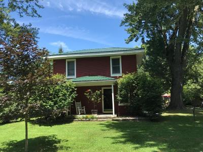 Lewis Center Single Family Home Contingent Finance And Inspect: 1411 Short Street