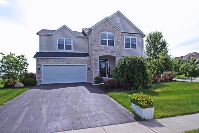 Pickerington Single Family Home For Sale: 104 N Corkwood Court
