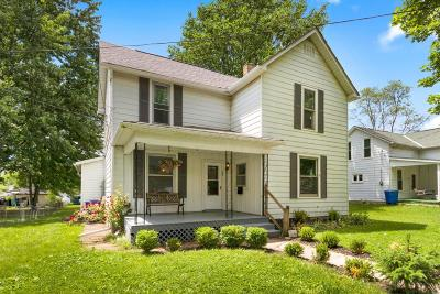 Delaware Single Family Home Contingent Finance And Inspect: 69 Webb Street